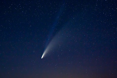 Comet Neowise