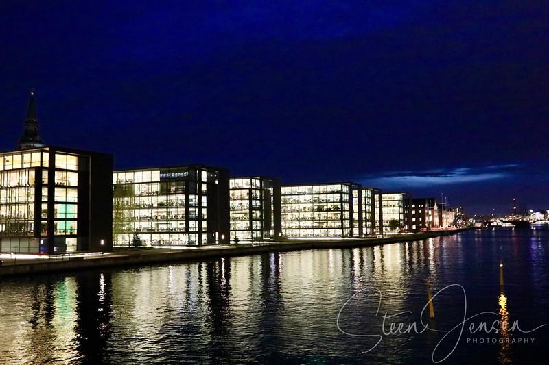 Night Photo,  Nat Foto
