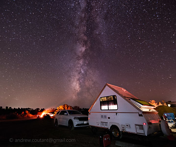 Aliner San Simeon Creek 2 Campground CA 10-15-17-1
