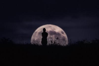 Moon n Her.
