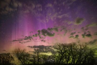 Black Hills Aurora