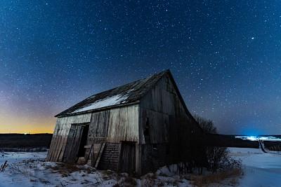 The Barn - I