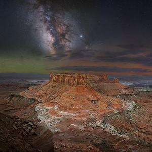 Canyonlands Panorama (1)