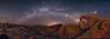 Mobius Arch Panorama