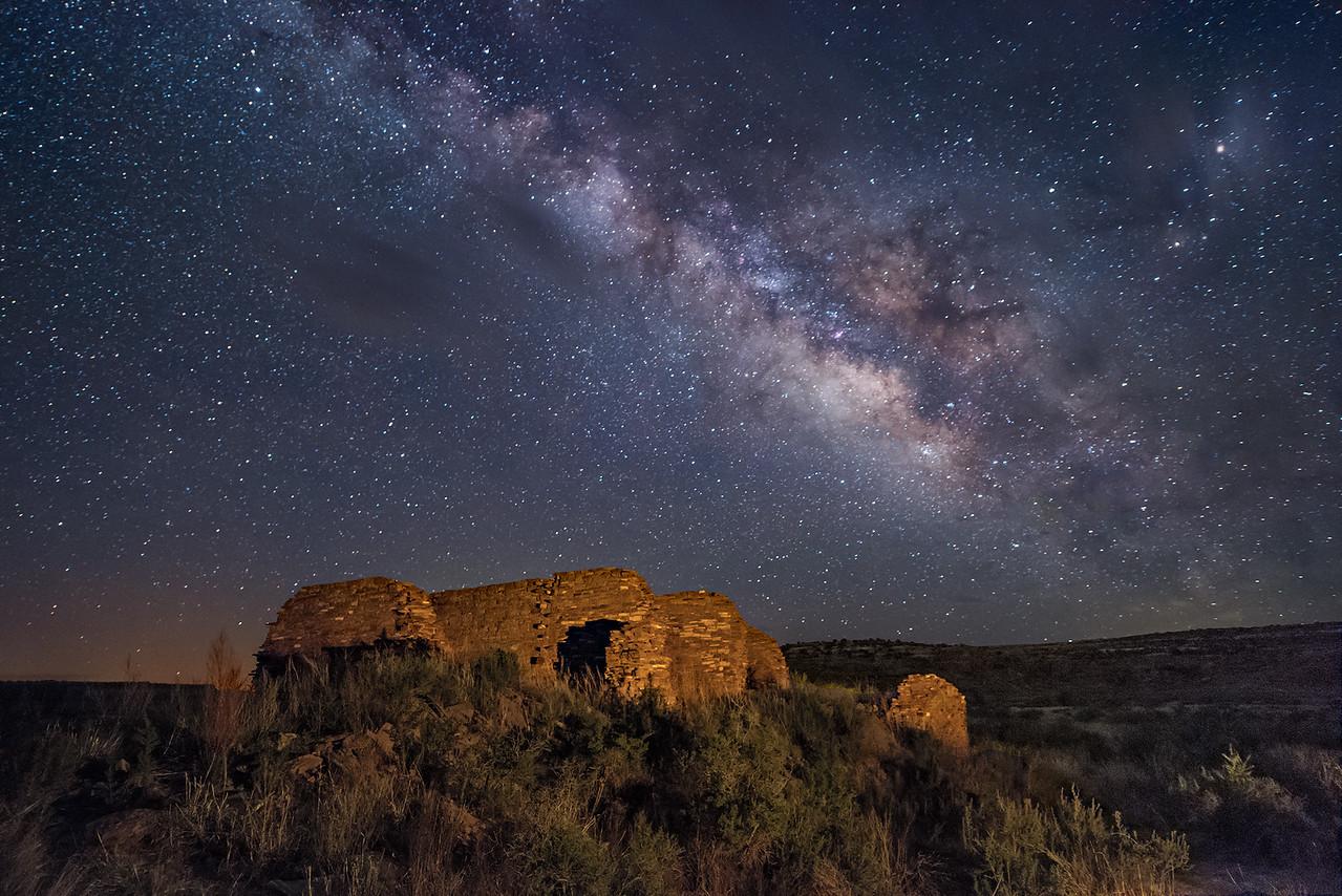 Ancient Puebloan Ruins