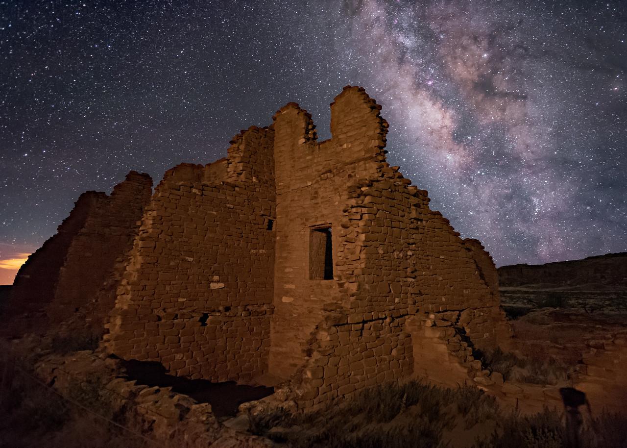 Kin Kletso Ruins  (1)