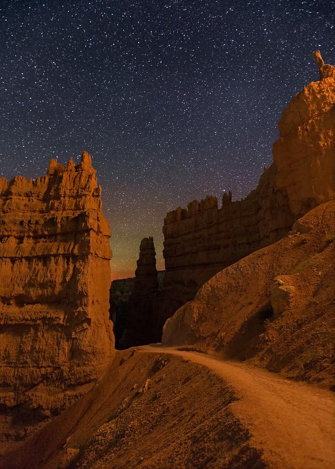 Along the Navajo Trail 2