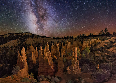 Fairyland Canyon 1