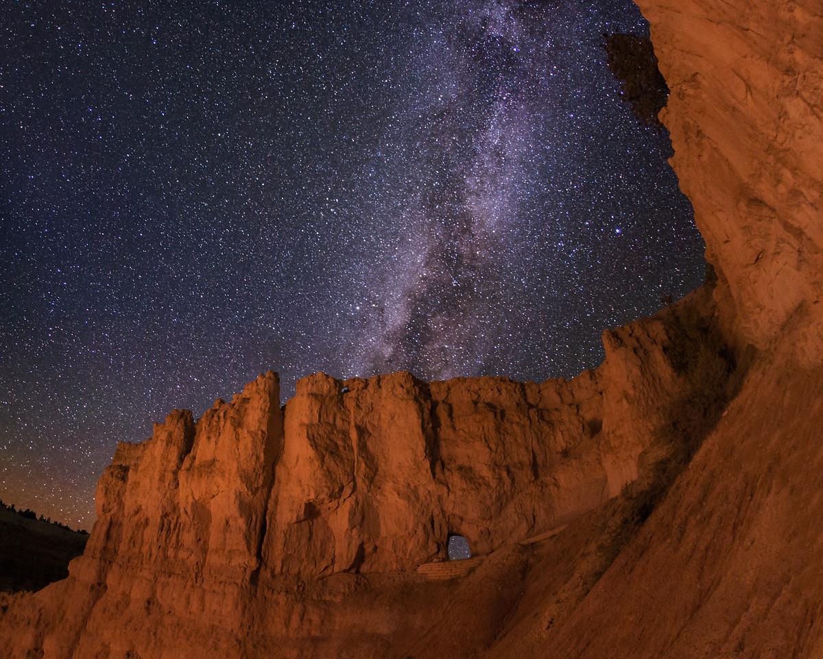 Along the Navajo Trail 1
