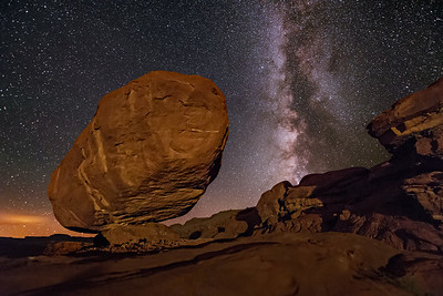 Canyonlands Balanced Rock