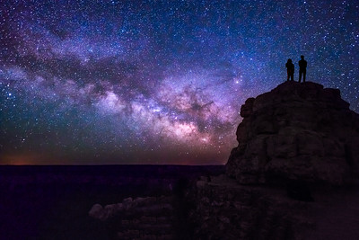 Star Rise, Bright Angel Point