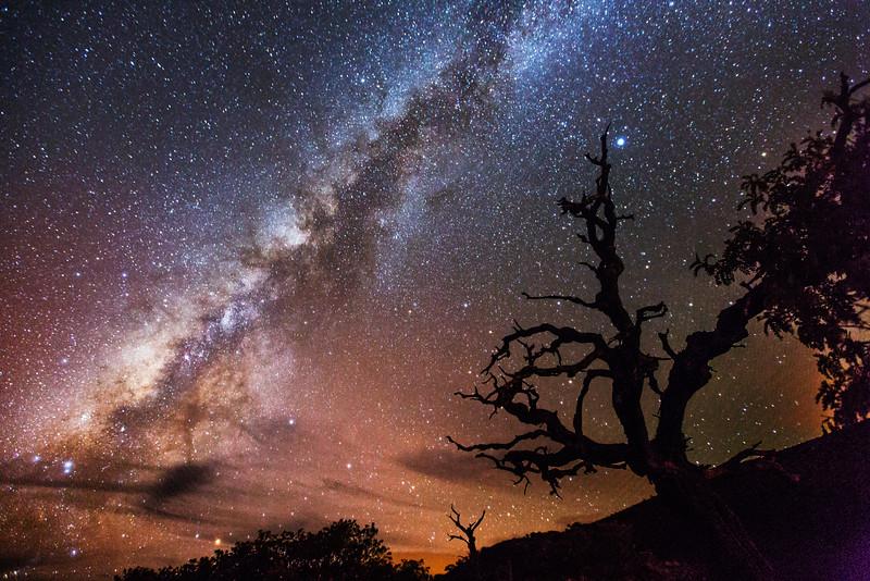 Mauna Kea Sky