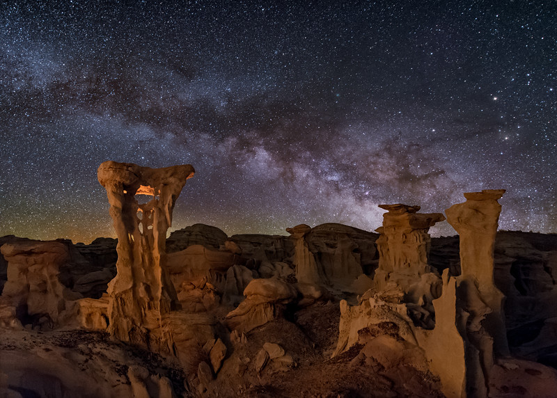 The Alien Throne Hoodoo (4)