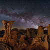 The Alien Throne Hoodoo