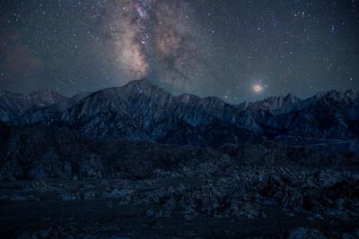 Sierra Eclipse