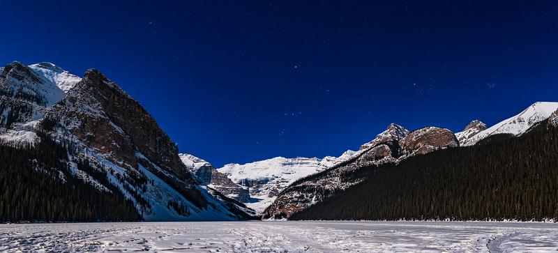 Nightscapes - Alberta