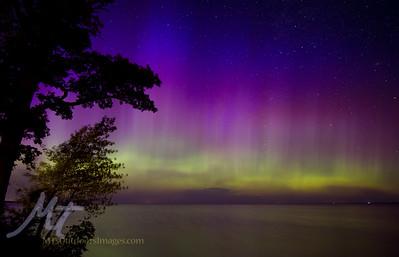 Lake Mille lacs 8-16-2015