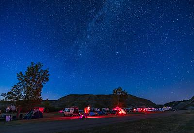Alberta Star Party 2021 - In Twilight