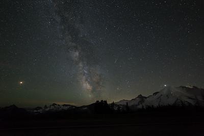 Galactic Sunrise