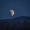 Schultz Pass Eclipse - II
