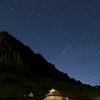 Perseid Meteoride