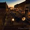 Night Downtown