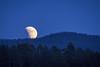 Schultz Pass Eclipse - I