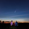 The Comet Hunters
