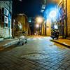 Tel Aviv Jaffa Streets