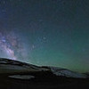 Milky Way Glow
