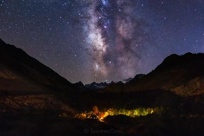 Aspen Nights