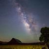 The Barn Under The Stars