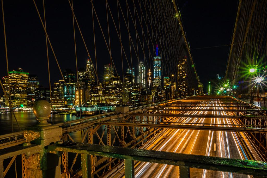 All Roads Lead to Brooklyn