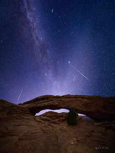 Zodiacal Meteors