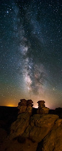 Milky Way Stand