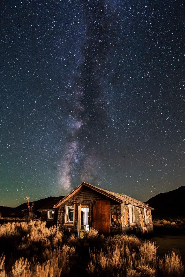 Galactic Home