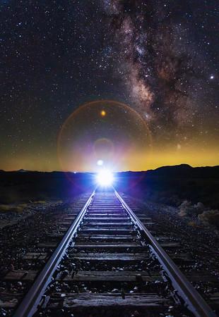 Milkyway Express