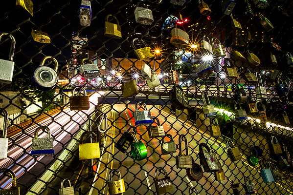 Love Lock - Boston