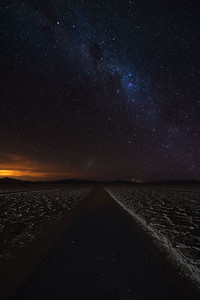 Passage to the Stars
