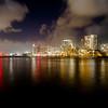 Condado at Night
