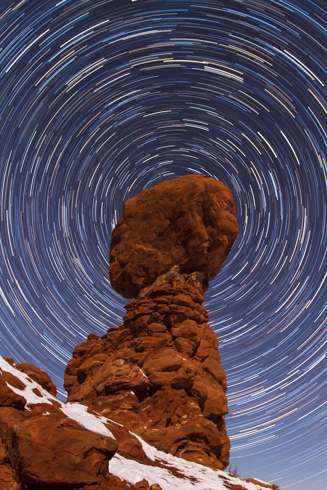 Balanced Universe