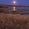 Sturgeon Moon Over Millerton Lake 2