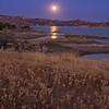 Sturgeon Moon Over Millerton Lake 2