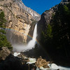 Yosemite Falls Moonbow No. 2