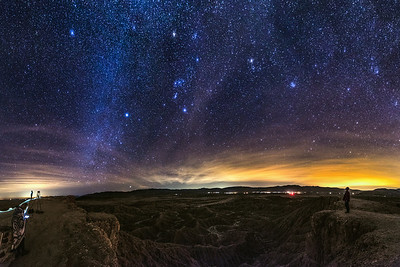 Constellations at Font's Point