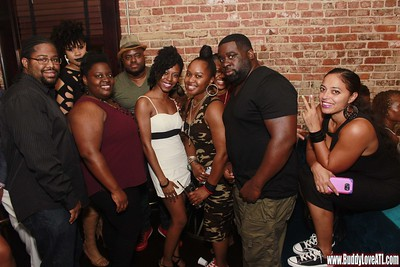 Negril Village I Atlanta, Ga | 7.1.16