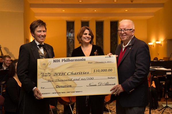NIH Philharmonia