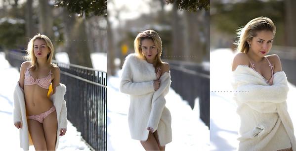 Nika Snow -1