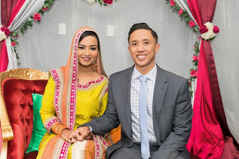 Phillip & Shahiza_Nikah_002