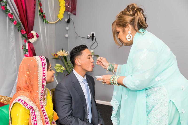 Phillip & Shahiza_Nikah_033